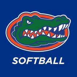 Gator softball