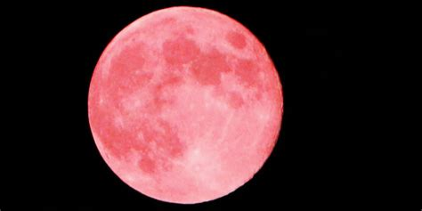 what is a strawberry moon rare summer solstice marked by strawberry moon