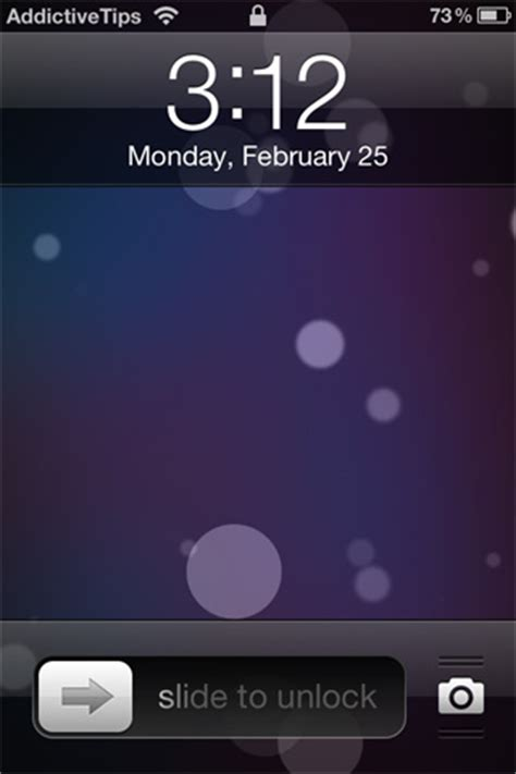 10 best cydia tweaks for the iphone lock screen