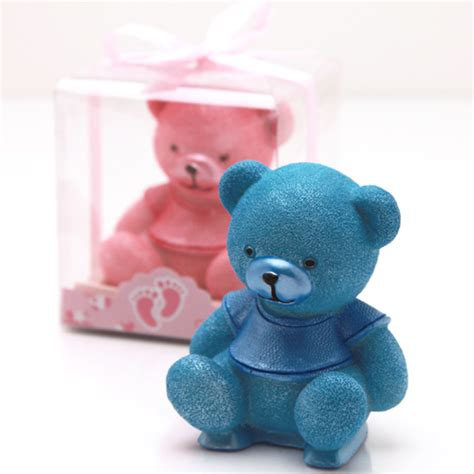 Teddy Baby Shower Favors by Baby Teddy Favors Baby Shower Favors Baby Shower