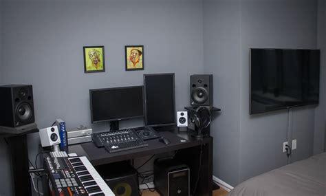 cool computer setups  gaming setups