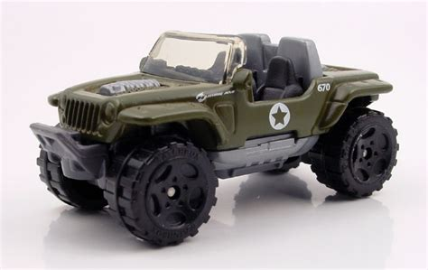 Jeep Huricane Mb670 Jeep Hurricane Concept