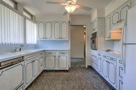 1956 time capsule ranch house, impeccably decorated in
