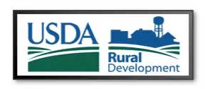 Rural Development Usda by Community Involvement Mountain West Small Business Finance