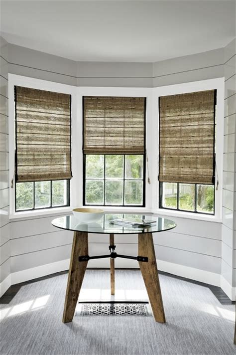smith and noble smith and noble woven waterfall shades