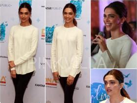Yay Or Nay Wednesday 31 by Yay Or Nay Deepika Padukone In 3 1 Phillip Lim Pinkvilla