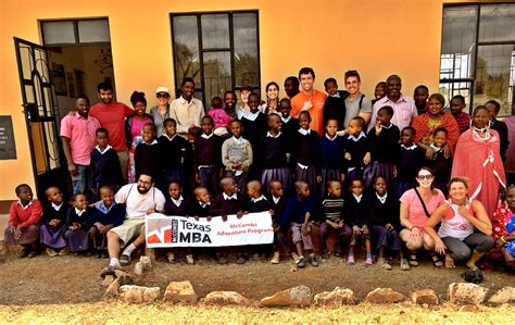 Mba In Tanzania by Executive Mba Insider