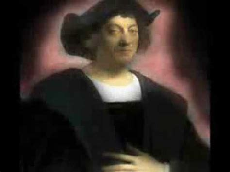 christopher columbus biography on youtube the truth about christopher columbus and 1492 youtube