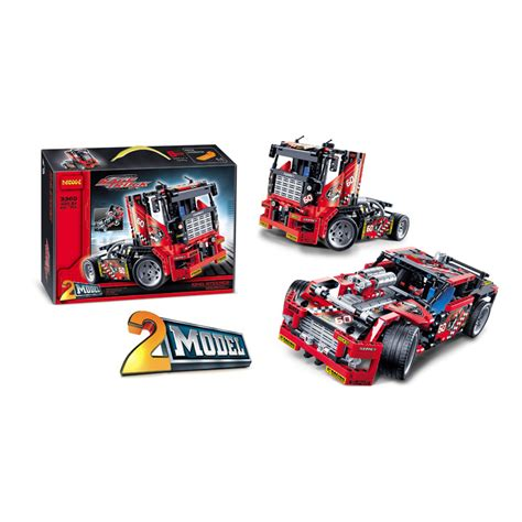 Dijamin The World Cars Transformable 4 Pcs race truck promotion shop for promotional race truck on