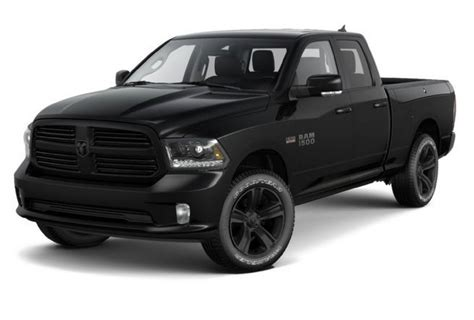 Double Feature Wall Sticker 2015 ram 1500 ignition orange sport amp black sport editions