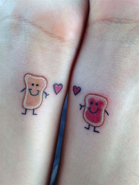 matching tattoos matching cousin tattoos designs ideas and meaning