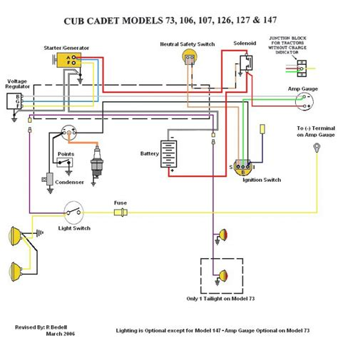 wiring diagram for cub cadet ltx 1045 the wiring diagram