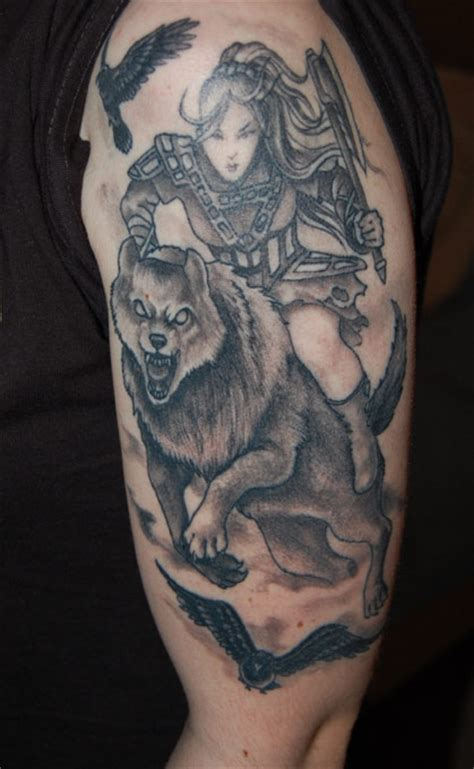 valkyrie tattoos tattoo pictures online