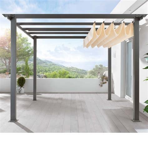 Retractable Shade Pergola Pergola Gazebo Ideas Retractable Sun Shade For Pergola
