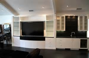 custom home theater cabinetry and entertainment cabinets