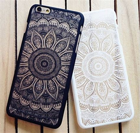 Gold Mandala Iphone Samsung Casing 17 best images about telefoon hoesjes on sweet