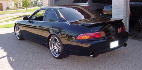 1996 Lexus Sc300 by 1996 Lexus Sc 300 Photos Informations Articles