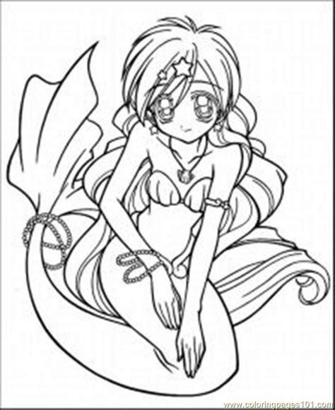 Free Anime Coloring Pages by Coloring Pages Anime Coloring Pages 92 Med