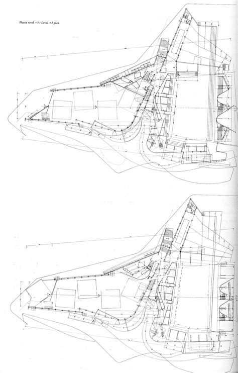 maps the architectural plan as a map drawings by enric miralles the funambulist magazine maps the architectural plan as a map drawings by