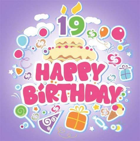 19 Birthday Quotes Funny Nineteenth Birthday Quotes Image Quotes At Relatably Com