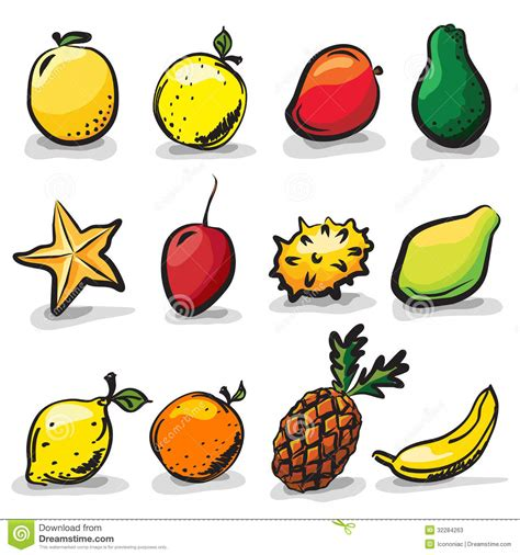 fruit drawings fruit bowl drawing with shading clipart panda free