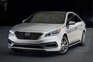 used 2015 hyundai sonata for sale pricing features