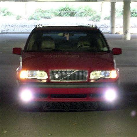 volvo 850 light 1995 1996 1997 volvo 850 t5r t5 r t5 r xenon fog ls