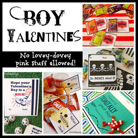 what to get boys for valentines blogs printable boy valentines for an 11