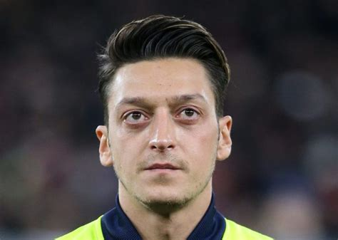 mezuth ozil new hair style arsenal news mesut ozil implicated in tax fraud case from