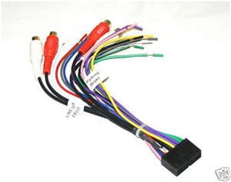 Amazon Com Jensen Wire Harness For Xdvd8180 Vm9510