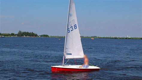 zeilboot splash splash met waltrailer zeilboten boten verkoop plaats