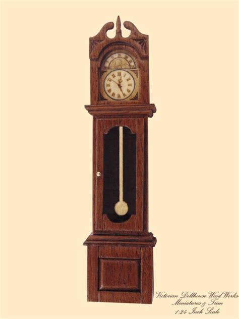 Handmade Grandfather Clock - 213 best images about time clocks on