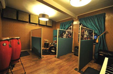 Live Room Recording by Recording Studio Photos Higher Rhythm
