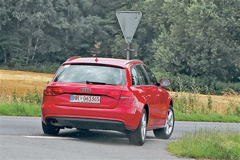 Bremsbeläge Audi A4 B8 by Gebrauchtwagen Test Audi A4 Bilder Autobild De