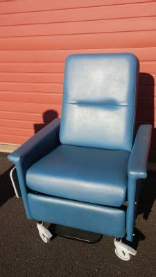 medical recliners for sale used nk medical products 61418 bariatric recliner