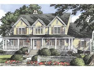 farmhouse house plan farmhouse house plan with 2384 square and 3 bedrooms