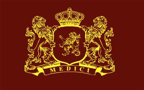 The Medici Bank The Medici Family