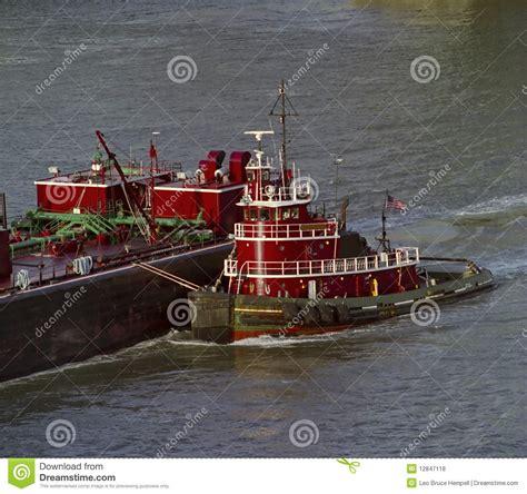 tugboat usa port of new york tugboat usa royalty free stock photos