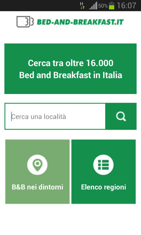 bed and breakfast app bed and breakfast italia android apps on google play