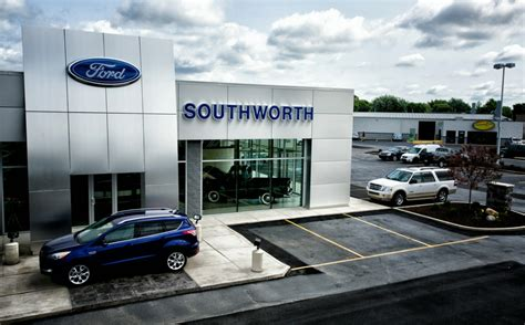 dci southworth ford