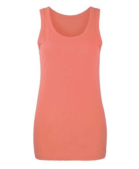 Tank Top C2 Xl slim fit plain vest top womens basic cotton t shirt tank tops s xl