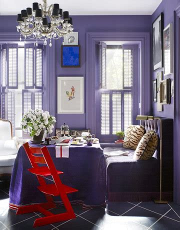red and purple living room beautiful abodes using purple