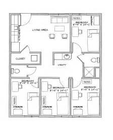 college dorm floor plans college dorm floor plans dorm home plans ideas picture
