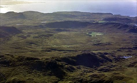 laird of the rings in lochaber geopark draws experts