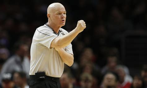 Mba Referees by 5 Reasons We Loved Retiring Nba Ref Joey For