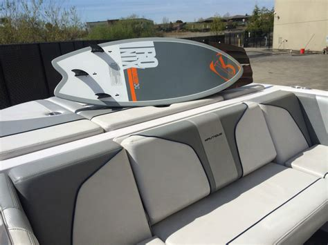 nautique boats cost nautique super air 210 2008 for sale for 44 900 boats
