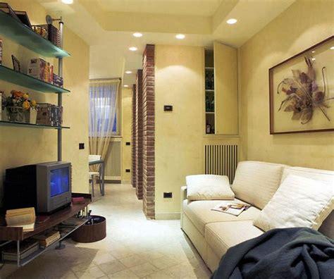 mini appartamenti mini appartamento 36mq a syncronia
