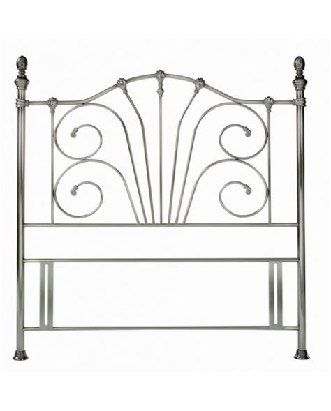 rebecca headboard metal headboards bentley designs beechmount furniture