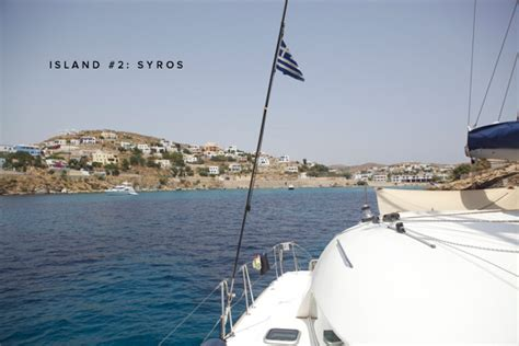 sailing greek islands blog blog fav sailing the greek islands