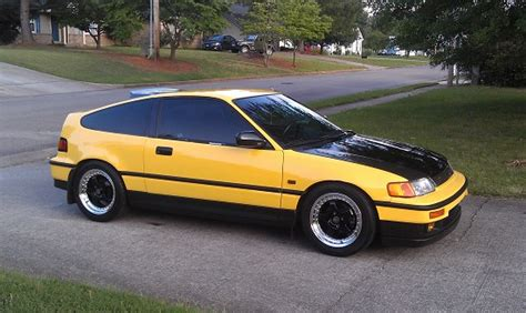 custom honda crx honda crx custom imgkid com the image kid has it
